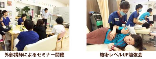 セミナー、勉強会の写真